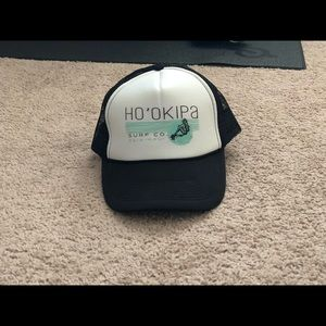 Accessories - Ho'okipa Surf Co Trucker Hat